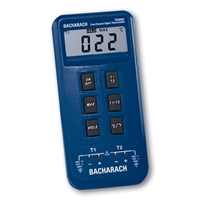 Bacharach Digital Termometer