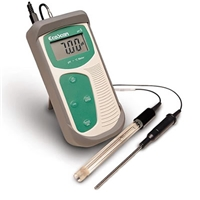 Ecoscan pH5 + pH Gauge