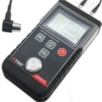 TQC Ultrasonic Thickness Gauge Basic